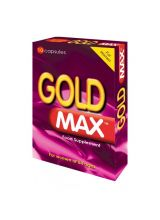 Gold Max Capsules for Women