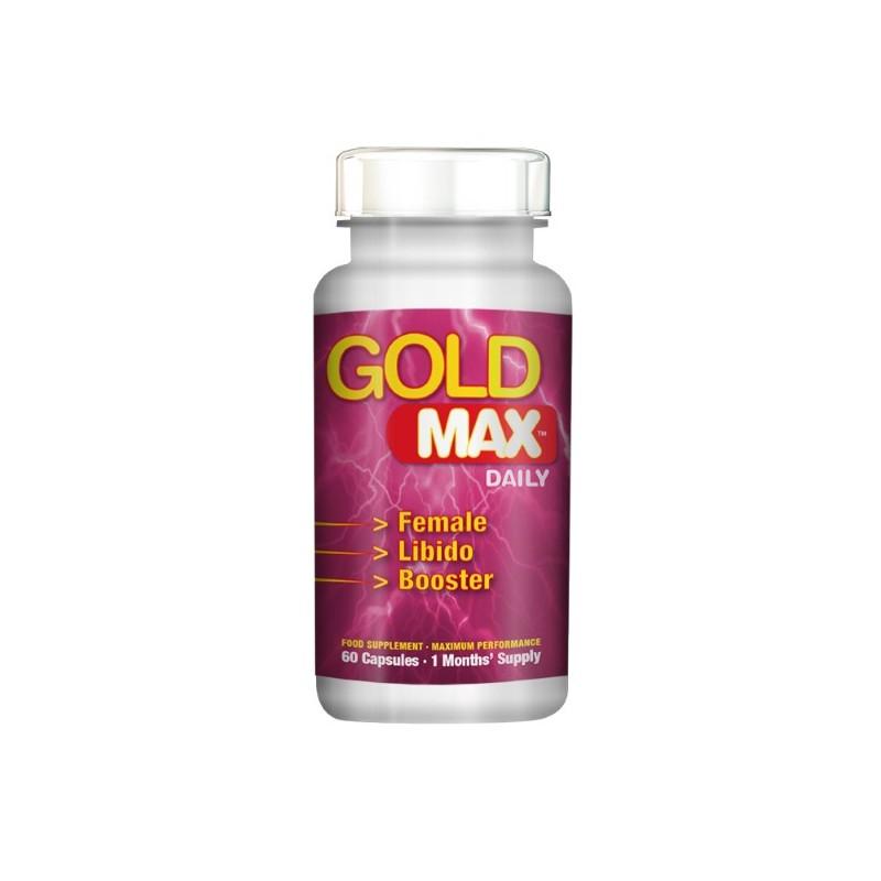 Gold max viagra