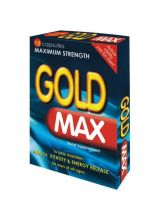 Gold Max Capsules for Men
