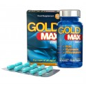 Combo Pack Gold Max Blue Enhancement Pills