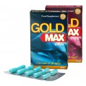 Double the Fun – Gold Max Pink & Blue Combination Pack