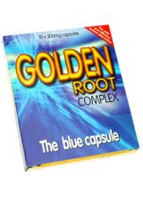 Golden Root Complex