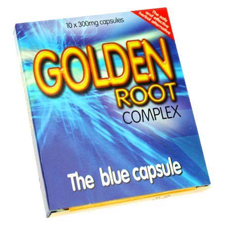 Golden Root Complex