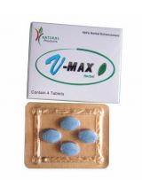 V-Max Herbal Sex Pills 8000mg