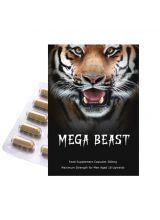 Mega Beast - Male Enhancement