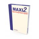 Maxi2 Male Penis Pills - Sex Capsules - Fast Acting Longer Lasting