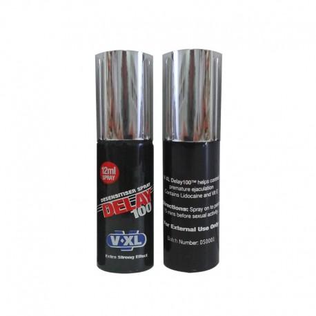 V-XL Delay Spray