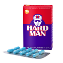 Hard Man Herbal Sex Pills