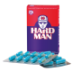 Hard Man 20 Capsules